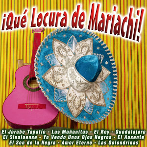 Alegre Mariachi de Chiapas 歌手頭像