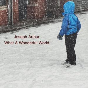 Joseph Arthur (約瑟夫亞瑟) 歌手頭像