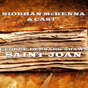 Siobhan McKenna