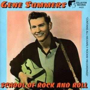 Gene Summers 歌手頭像