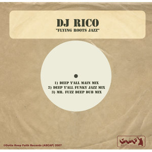 DJ Rico 歌手頭像