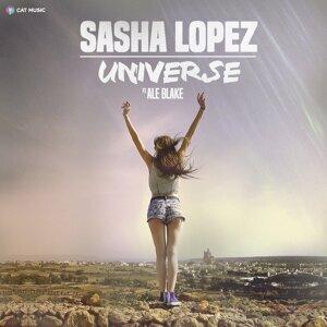 Sasha Lopez 歌手頭像