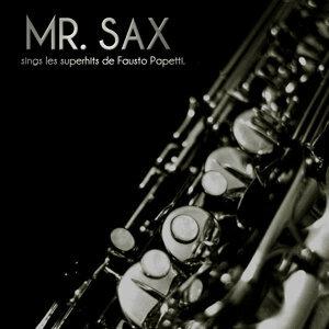 Mr. Sax 歌手頭像