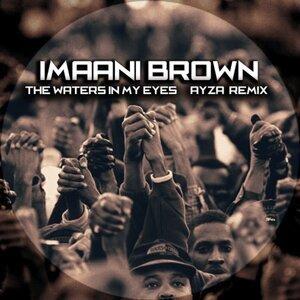 Imaani Brown