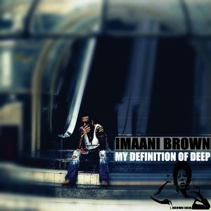 Imaani Brown 歌手頭像