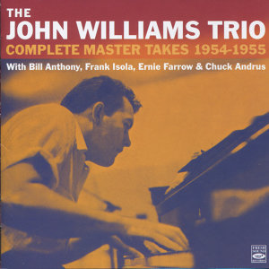 The John Wililams Trio 歌手頭像