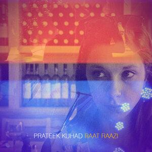 Prateek Kuhad 歌手頭像