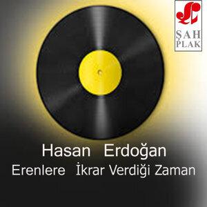 Hasan Erdoğan 歌手頭像