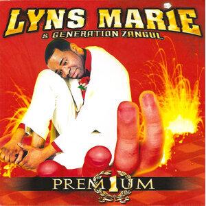 Lyns Marie 歌手頭像