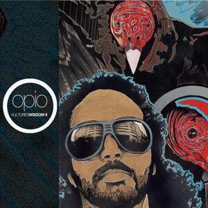 Opio 歌手頭像