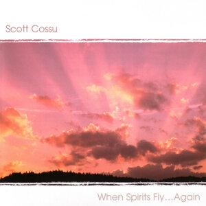 Scott Cossu 歌手頭像