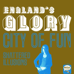 England's Glory 歌手頭像