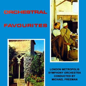 London Metropolis Symphony Orchestra 歌手頭像