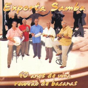 Exporta Samba 歌手頭像