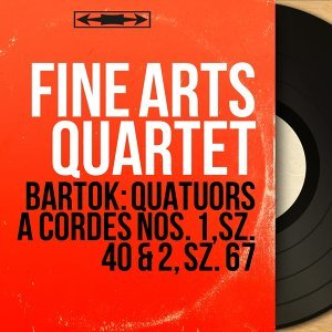 Fine Arts Quartet 歌手頭像