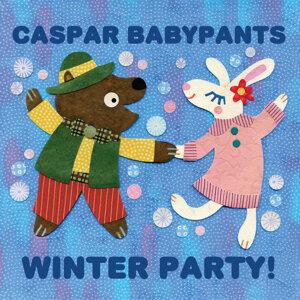 Caspar Babypants 歌手頭像