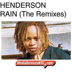 Davidson Ospina Presents Henderson 歌手頭像