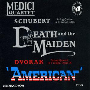 Medici Quartet 歌手頭像