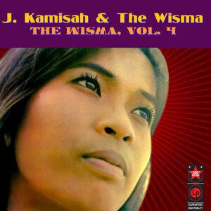 J. Kamisah & The Wisma 歌手頭像