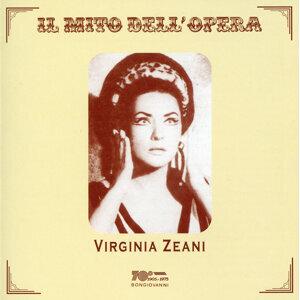 Virginia Zeani 歌手頭像