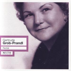 Gertrude Grob-Prandl 歌手頭像