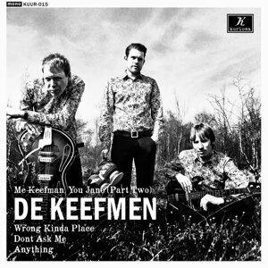 De Keefmen 歌手頭像