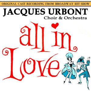 Jacques Urbont Choir & Orchestra 歌手頭像