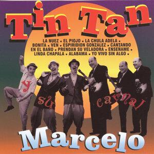 Tintan Y Su Carnal Marcelo 歌手頭像