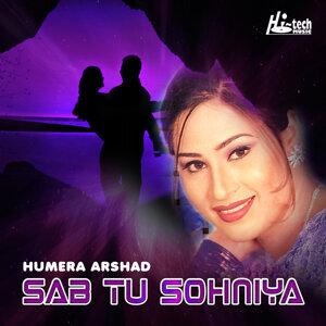 Humera Arshad 歌手頭像