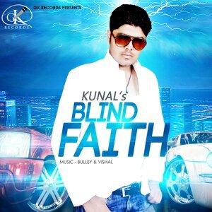 Kunal 歌手頭像