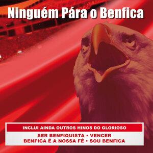 Grupo Ninguém Pára O Benfica 歌手頭像