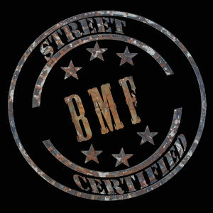 BMF - Street Certified 歌手頭像