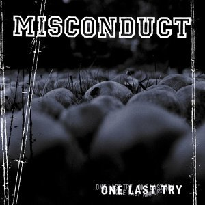 Misconduct 歌手頭像