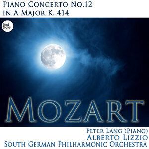 South German Philharmonic Orchestra & Alberto Lizzio 歌手頭像