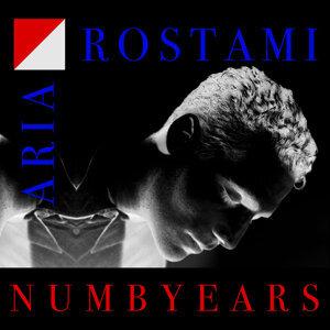 Aria Rostami 歌手頭像