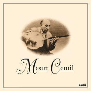 Mesut Cemil 歌手頭像
