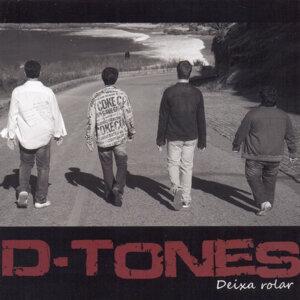 D-tones 歌手頭像
