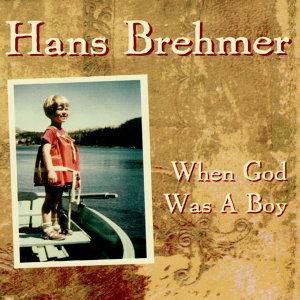 Hans Brehmer 歌手頭像