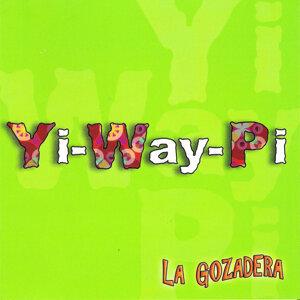 Yi-Way-Pi 歌手頭像