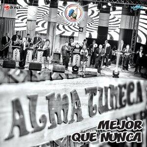 Marimba Orquesta Alma Tuneca