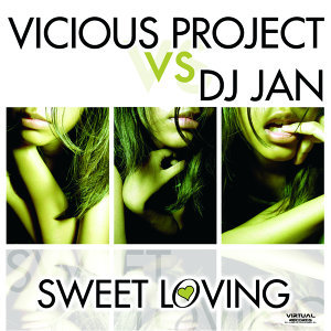 Vicious Project Vs Dj Jan 歌手頭像