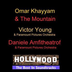 Victor Young & Daniele Amfitheatrof 歌手頭像