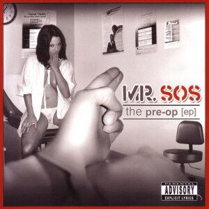Mr. SOS 歌手頭像