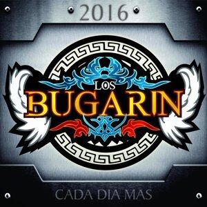 Los Bugarin 歌手頭像