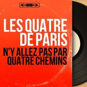 Les Quatre De Paris 歌手頭像
