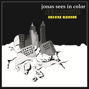 Jonas Sees In Color