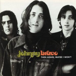 Johnny Bravo 歌手頭像