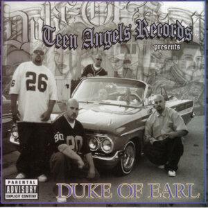 Duke of Earl 歌手頭像