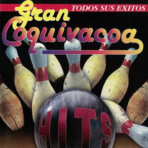 Gran Coquivacoa 歌手頭像