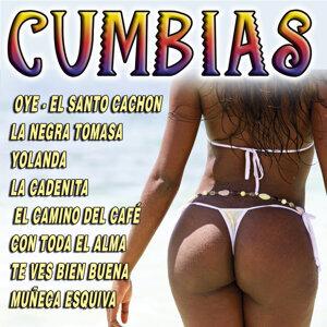 La Sonora Cumbiera 歌手頭像